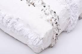 Floor Pillows And Poufs Berber Wedding Handira Floor Pillow Pouf 24x24x8in Phn3