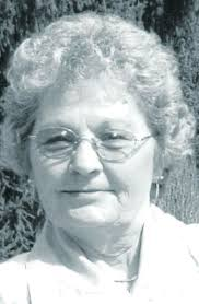 Wyonia Mae Jordan | Obituaries | wvgazettemail.com