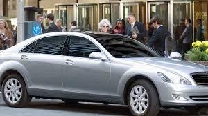 Mercedes S-Class Film Debut Alongside Meryl Streep   Motor1.com Photos