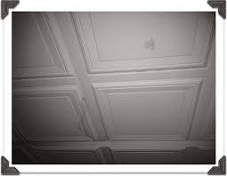 drop ceiling bathtub leak