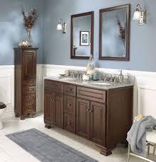 Bathroom Vanities Pinterest Blue Bathroom Vanity Idea With Unusual Classic Cabinet Design And