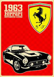 Buy ferrari testarossa posters designed by millions of artists and iconic brands from all over the world. Pin On Design And Typography