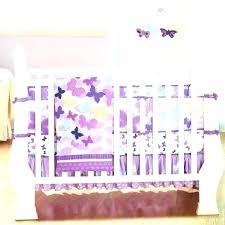nursery bedding sets for girls purple baby crib design girl all modern lilac uk f