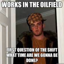 21 oilfield memes to take our minds off of rig counts ... via Relatably.com