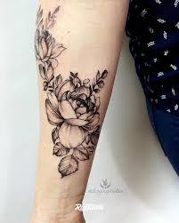 блэкворк татуировки в россии Rustattooru