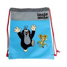 <b>Bino Мешок для обуви</b> Little Mole - Акушерство.Ru