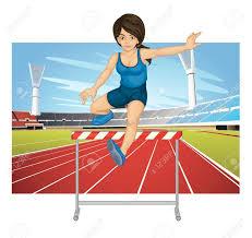 Resultado de imagen para atletismo mujer