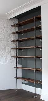alternative fittings shelving unit