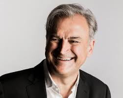 Shiseido Names Marc Rey Chief Growth Officer | Business Wire