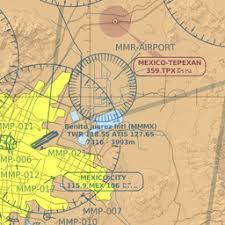 Mmmx Airport Charts Licenciado Benito Juarez International Airport Mmmx Mex