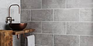 Light grey bathroom tiles Brick Grey Tiles Topps Tiles Grey Tiles Wall Floor Tiles Topps Tiles
