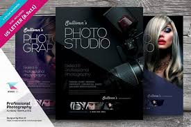 25 Stunning Photography Flyer Psd Templates 2019 Templatefor