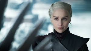 <b>Game of Thrones</b> actress <b>Emilia</b> Clarke calls season 8 backlash ...