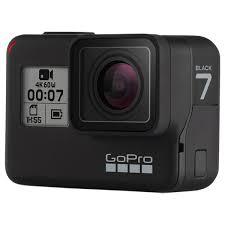 Купить Видеокамера <b>экшн GoPro HERO 7 Black</b> Edition (CHDHX ...