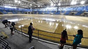 Kemper Arena Will Reopen As Hy Vee Arena In September The