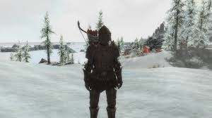 Cyrodiil S Light Imperial Light Armor Replacement File Weapons And Armors