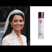 cos kate middleton wedding hair makeup de