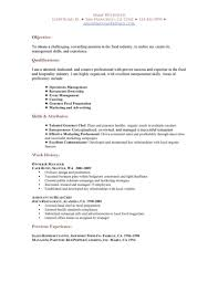 How To Make A Quick Resume For Free Free Resume Example And
