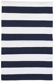 navy outdoor rug. Navy And White Outdoor Rug Unlikely Catamaran Stripe Indoor Dash Albert Home Ideas 3