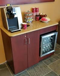 office coffee station. Baby Nursery: Fascinating Office Coffee Station Furniture Home Design Ideas Inspirational About Remodel Ideas: E