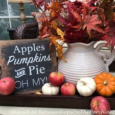 Love The Decorations But Really Love The Front Door  Fall Decor Decorating For Fall