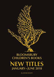 bloomsbury children s books new les catalogue january june 2018