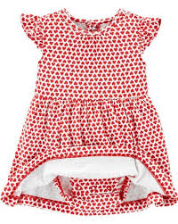 <b>Baby Girl Dresses</b> & Rompers | Carter's | Free Shipping