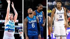 NBA stars explain why it's harder to ...