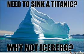 Titanic Memes. Best Collection of Funny Titanic Pictures via Relatably.com