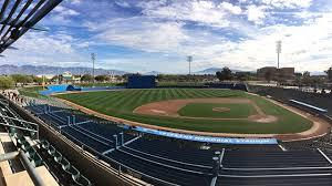 Kino Sports Complex Seating Chart Pretemporada De Toros En Tucson Nashville Sounds News