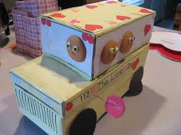 Box Decorating Ideas For Kids Pinching Your Pennies Forums Any creative Valentines box ideas 12