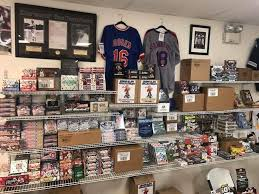 Maybe you would like to learn more about one of these? Local Card Shop Of The Week Soaring Sports Cards Beckett News