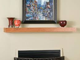 fireplace mantel shelves accent trending solid wood fireplace mantel shelf x8344582 wood fireplace mantle shelf