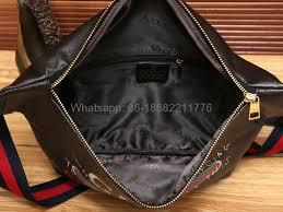 gucci bags pack. gucci pocket graffiti purse coco capitan crossbody bag waist pack 4 bags