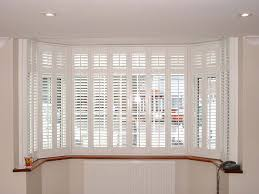 Lovely Bay Street Lounge Interior Shutters
