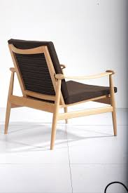Tv Chairs Living Room Aliexpresscom Buy Modern Minimalist Fashion Wood Chair Leisure