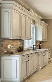 70 Smart Kitchen Design Ideas With Stone Tile Kitchen Remodel Small Kitchen Cabinet Design Kitchen Cabinets Decor