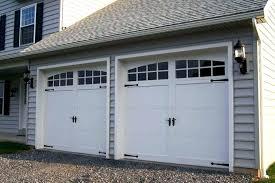 heavenly appliance garage door won t stay closed