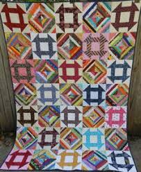 Lap Quilt, Handmade Quilt, Christmas Gift, Old Fashioned Quilt ... & This quilt can't decide who it is--calm, sedate Dr. Jekyll (churn dash  blocks) or wild, crazy Mr. Quilting it was also a Jekyll Adamdwight.com