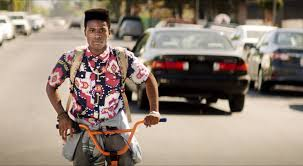 Writer and director rick famuyiwa opens his film dope with a clear homage to quentin tarantino's pulp fiction. Dope Revisits The Hood With Joy And Wit The New York Times