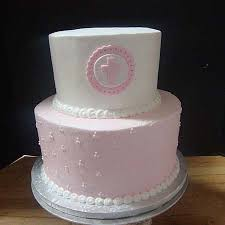 Communionconfirmationbaptism Cakes Fratellis