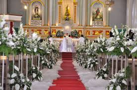 Of Wedding Decorations In Church Beautiful Church Wedding Decorations Ireland Pictures Concept