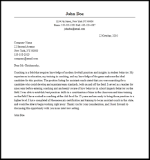 Gymnastics Coach Cover Letter Afterelevenblog Com