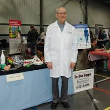 Donald A. Tupper, DPM - Foot Doctor Coshocton, OH 43812