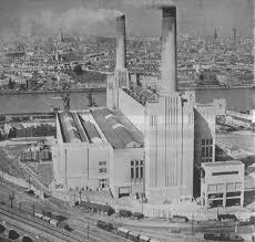 Electric Lighting Station Kensington London Power Company Wikipedia