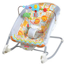Free Shipping Maribel Mental Baby Rocking Chair Infant Bouncers Kids ...