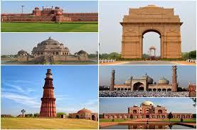 6 Historical Places Of Delhi Tourist Places In Delhi