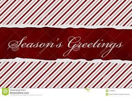Seasons Greetings Stock Image Image Of Greeting Stripes 47588627
