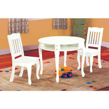 childrens table chair sets white round with storage of table and chair set for toddlers and childrens table chair