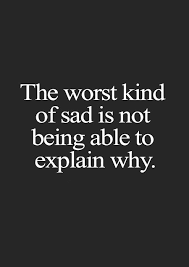Unhappy Quotes